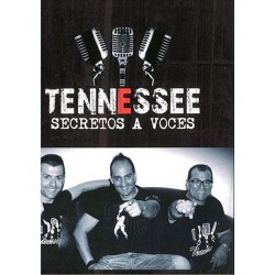 "Lauren Jordan · ""Tennesee. Secretos a voces"""