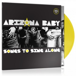 "Arizona Baby· ""Songs to Sing Along"" (LP)"
