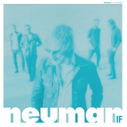 "Neuman · ""If"" (LP + descarga MP3)"