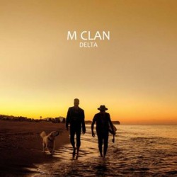 "M CLAN · ""Delta"" (vinilo+CD+DVD)"