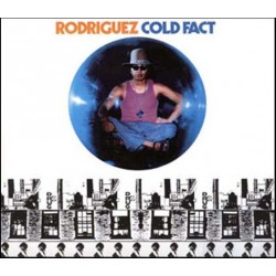 "Rodríguez · ""Cold Fact"" (CD)"