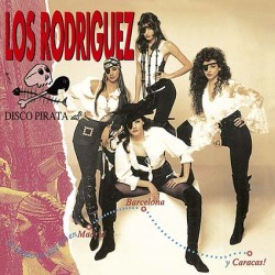 "Los Rodríguez · ""Disco pirata"" (Vinilo+CD)"