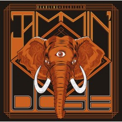 "Jammin' Dose · ""Deadline"" (CD)"