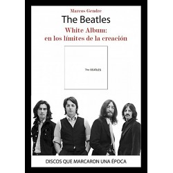 "Marcos Gendre·""The Beatles. White album"""