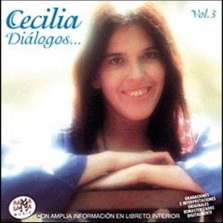 "Cecilia · ""Diálogos. Volumen 3"" (CD)"