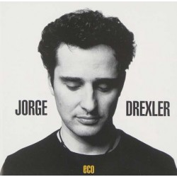 "Jorge Drexler· ""Eco"" (vinilo LP+CD)"