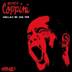 "Germán Coppini·""Huellas de una voz"" (3 CD - Vinilo)"