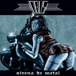 "Obús·""Sirena de metal"" (CD)"