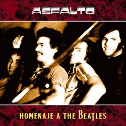 "Asfalto·""Homenaje a The Beatles (CD"