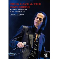 "Jorge Alonso·""Nick Cave & The bad Seeds"""