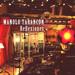 "Manolo Tarancón·""Reflexiones"" (CD + Documental, la inercia de la costumbre)"
