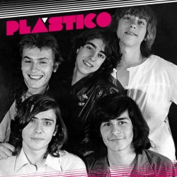 "Plástico·""Plástico"" (LP + descarga MP3)"