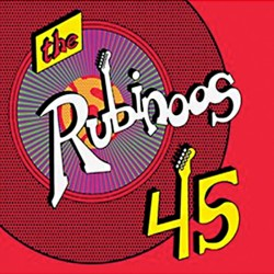 "The Rubinoos·""45"""
