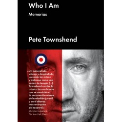 "Pete Townshend·""Who I am: memorias"""