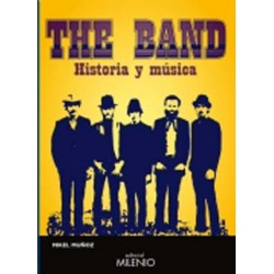 "Mikel Muñoz · ""The Band"""