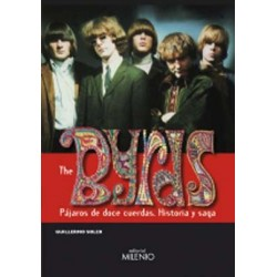 "Guillermo Soler · ""The Byrds. Pájaros de doce cuerdas"""