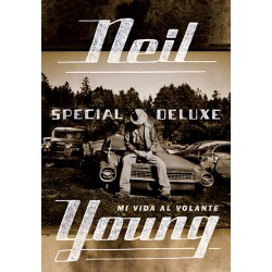 "Neil Young · ""Neil Young, Special Deluxe"""