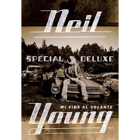 """Neil Young · """"Neil Young, Special Deluxe"""""""