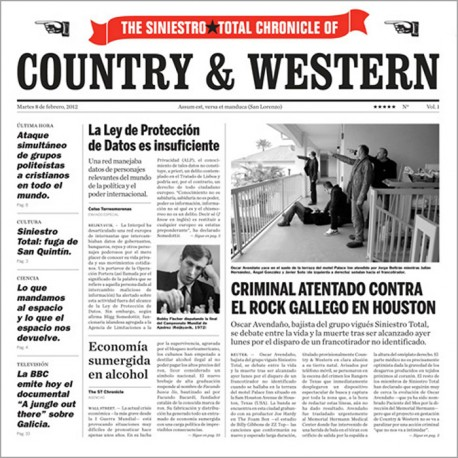 "Siniestro Total·""Country & Western"""