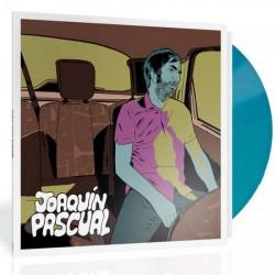 """Joaquín Pascual · """"Una Nueva Psicodelia"""" (LP+ descarga MP3)"""