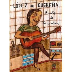 """López de Guereña · """"Baile de Lágrimas"""" (Libro + CD)"""