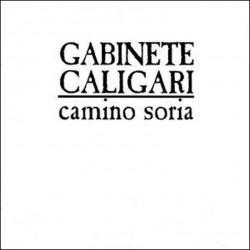 """Gabinete Caligari · """"Camino Soria"""" (vinilo+CD)"""