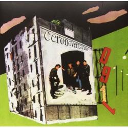 """091 · """"Cementerio de automóviles"""" (vinilo+CD)"""
