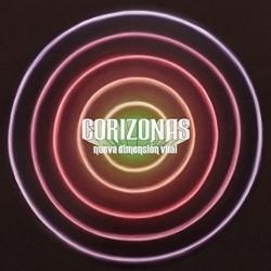 """Corizonas · """"Nueva dimensión vital"""" (Vinilo)"""