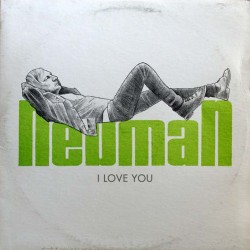 "Neuman · ""I love you"" (Vinilo)"