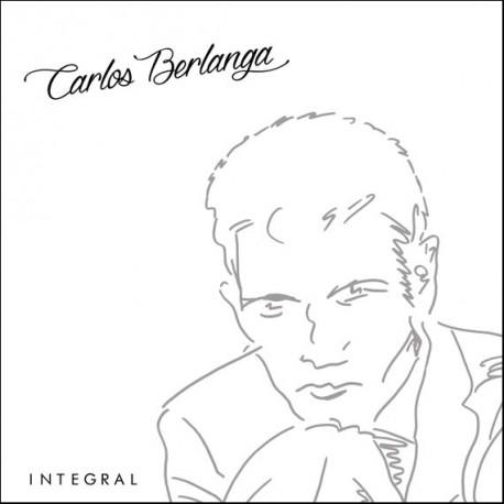 "Carlos Berlanga · ""Integral"" (4 vinilos de color + 7 CDs + DVD )"