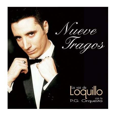 "Loquillo · ""Nueve tragos"" (Vinilo+CD)"