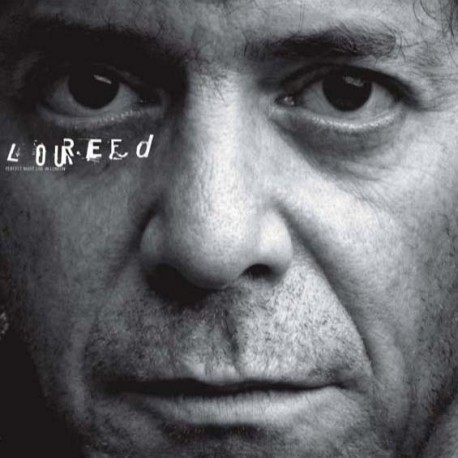 """Lou Reed · """"Perfect night: Live in London"""""""