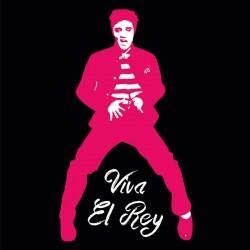 Viva el Rey (LP vinilo rosa + CD)