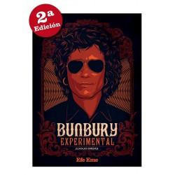 """Juanjo Ordás · """"Bunbury Experimental"""""""