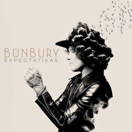 "Bunbury · ""Expectativas"" (Vinilo LP+CD)"