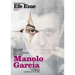Cuadernos Efe Eme Especial ·  nº 2, Manolo García