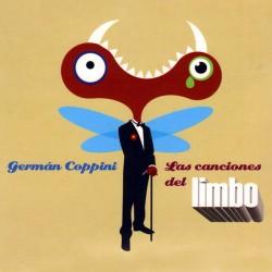 """Germán Coppini·""""Las canciones del limbo"""" (CD)"""