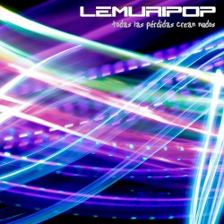 "Lemuripop (German Coppini)·""Todas las pérdidas crean nudos"" (CD)"