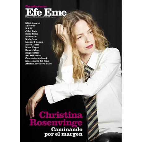 Cuadernos Efe Eme · nº 22