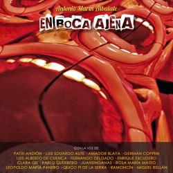 """Varios artistas·""""En boca ajena"""" (CD)"""