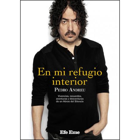 "Pedro Andreu · ""En mi refugio interior"""
