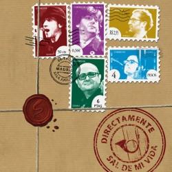 """Sal de mi Vida·""""Directamente""""(CD + Vinilo)"""