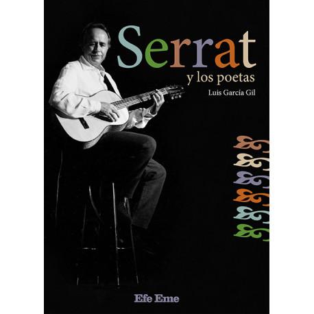"""Luis García Gil · """"Serrat y los poetas"""""""