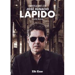 """Arancha Moreno · """"Conversaciones con José Ignacio Lapido"""""""