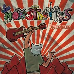 """Los Monstruitos·""""El disco rojo"""" (CD + Vinilo)"""
