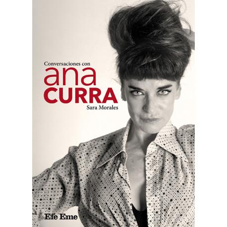 """Sara Morales · """"Conversaciones con Ana Curra"""""""