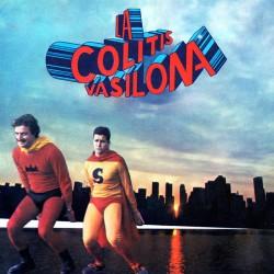 "La Colitis Vasilona·""La Colitis Vasilona"" (CD)"