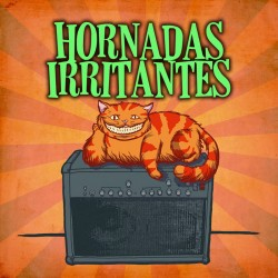 "Varios artistas·""Hornadas irritantes"" (Doble CD - Vinilo)"