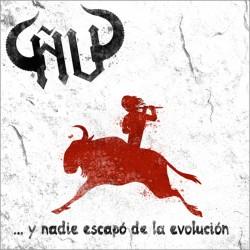 """Ñu + Rosendo·""""...y a nadie escapo de la evolución"""" (CD)"""