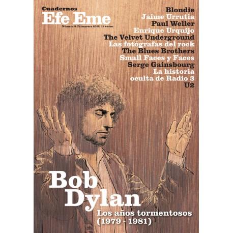 Cuadernos Efe Eme ·  nº 3